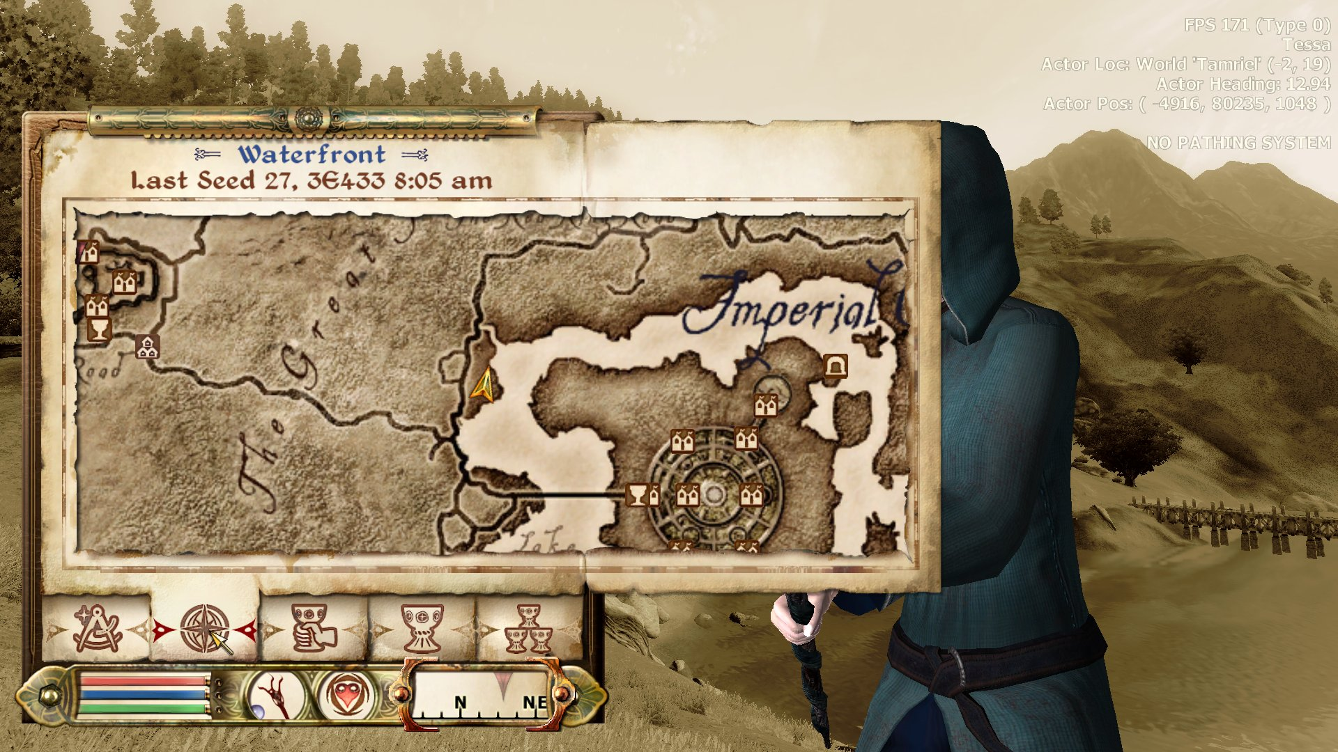 elder scrolls map, forza 2 map, thief 4 map, dragon mountain map, morrowind map, kingdoms of amalur map, tales of vesperia map, divinity ii map, the lego movie map, fable 2 map, knights of the nine map, far cry 2 map, the hunger games map, snowpiercer map, daggerfall map, fortress map, skyrim map, dark skies map, the reckoning map, on map used in oblivion